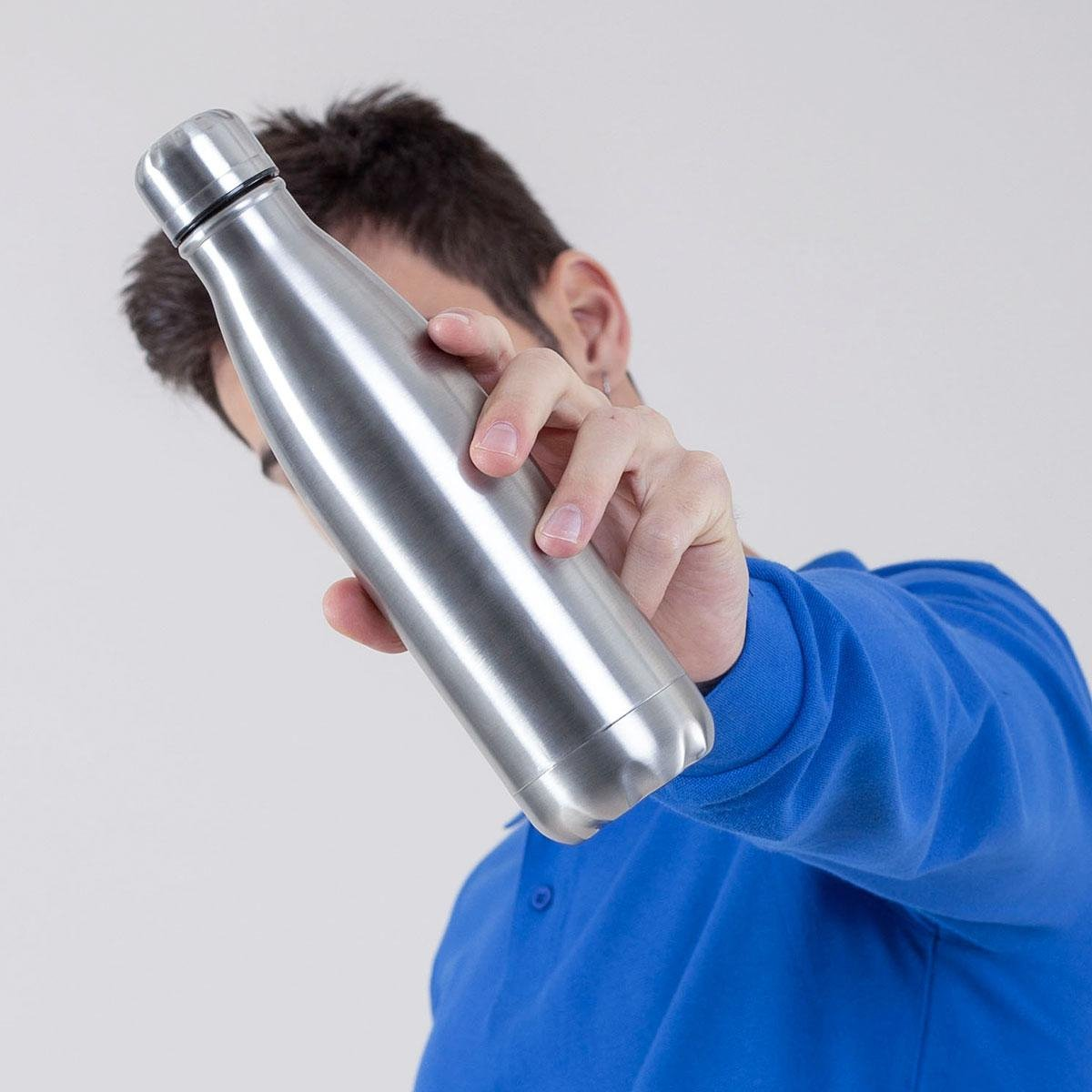 Thermos in acciaio Bs891